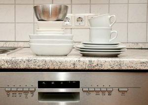 Get your dishwasher serviced by Detroit Appliance Repair Service