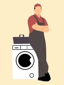 Reliance repair technicians service your broken appliances