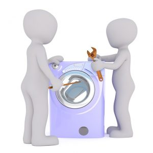Dryer repair by knowledgeable repair technicians