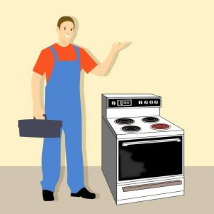 Get your stove repaired for an affordable price